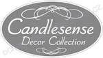 Candlesense Decor Collection - ochranná známka
