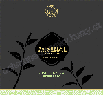 MISTRAL GRAND SELECTION PROMISED QUALITY 100% ORGANIC TEA FINEST ORGANIC MISTRAL GRAND SELECTION PURITY HARMONY RELAXATION GINGER DREAM GREEN TEA - ochranná známka