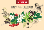 MISTRAL FINEST TEA COLLECTION - ochranná známka