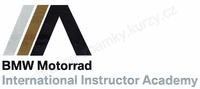 BMW Motorrad International Instructor Academy - ochranná známka