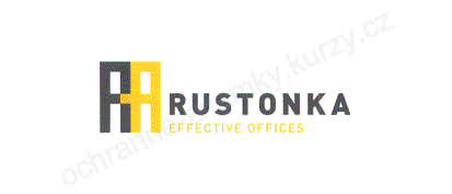 RA RUSTONKA EFFECTIVE OFFICES - ochranná známka
