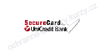 SecureCard by UniCredit Bank - ochranná známka